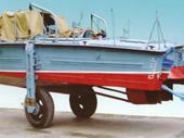 65 type auto boat
